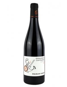 """Domaine de Cantalauze """"Primum Vinum"""" AOC Minervois Rouge 2018"""