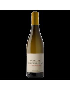 """Domaine de Courbissac """"Les Traverses"""" Vin De France Blanc 2020"""