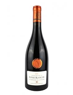 """Domaine de la Borie Blanche """"Grand Vin"""" AOC Minervois La Livinière Rouge 2018"""