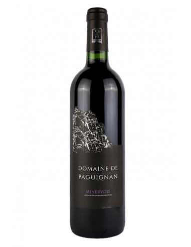 Domaine de Paguignan AOC Minervois Rouge 2018