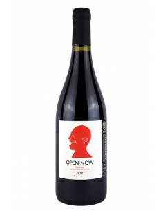 """Domaine Hegarty Chamans """"Open Now GSM"""" AOC Minervois Rouge 2019"""