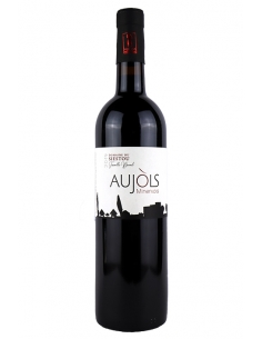 "Domaine du Siestou ""Aujols"" AOC Minervois Rouge 2019"