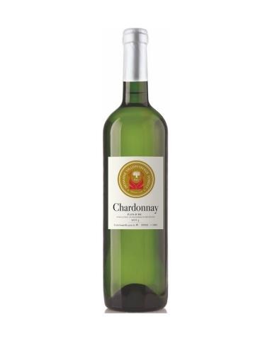 "Domaine Villepeyroux Forest ""Chardonnay"" IGP Oc Blanc 2020"