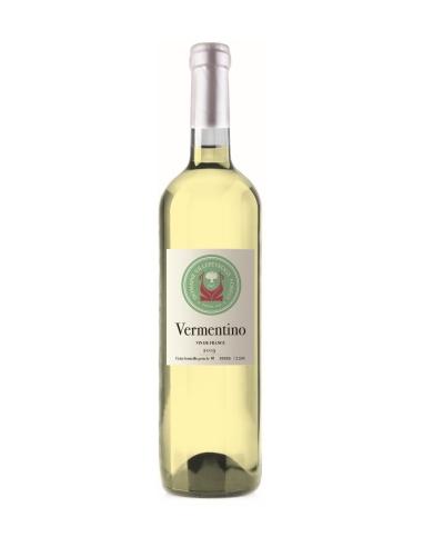 """Domaine Villepeyroux Forest """"Vermentino"""" Vin De France Blanc 2019"""