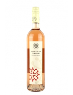 "Domaine Saint Antoine ""Surprise"" IGP Oc Rosé 2020"