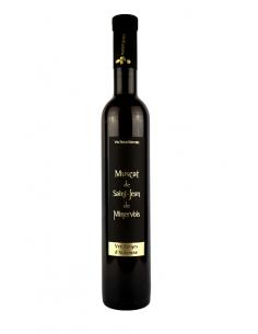 """Cave Le Muscat """"Vendanges d'Automne"""" Vin Doux Naturel Blanc"""