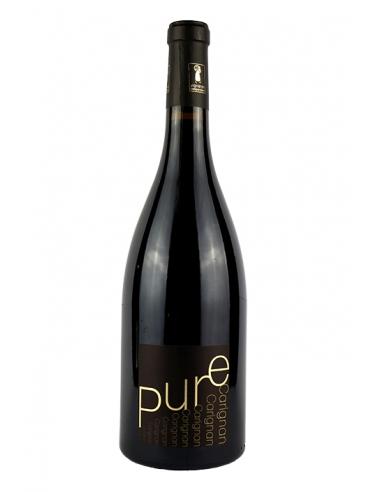 """Domaine Malys-Anne """"Pure Carignan"""" Vin De France Rouge 2019"""