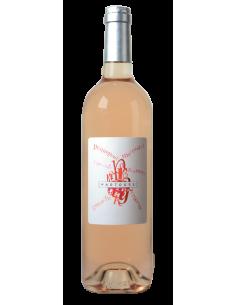 """Domaine Pierre Cros """"Partouse"""" Vin De France Rosé 2020"""