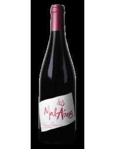 """Domaine Pierre Cros """"Les Mal Aimés"""" Vin De France Rouge 2020"""