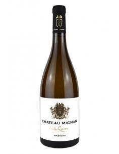 """Château Mignan """"Pech Quisou"""" AOC Minervois Blanc 2020"""
