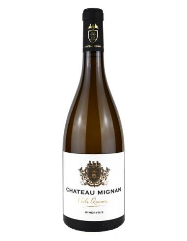 """Château Mignan """"Pech Quisou"""" AOC Minervois Blanc 2019"""
