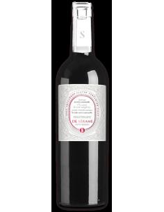 """Les Vignobles d'Exéa """"Murmure de Sérame"""" IGP Oc Rouge 2020"""