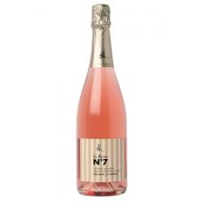 Domaine J.Laurens cuvée La Rose N°7 AOC Crémant de Limoux