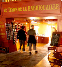 la boutique du chai