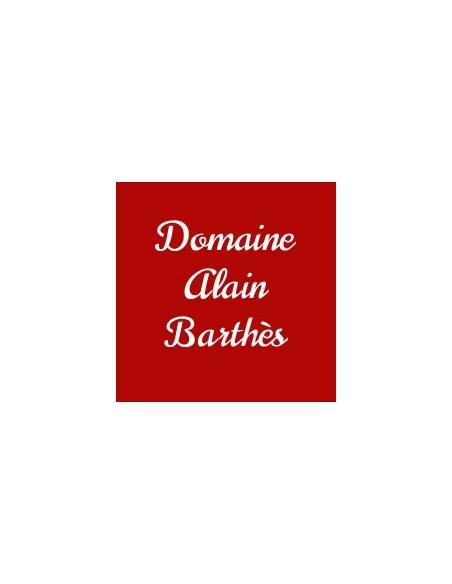 Domaine Alain Barthes