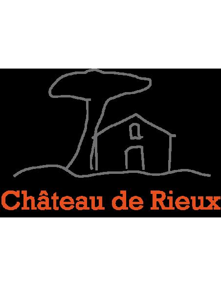 Château de Rieux