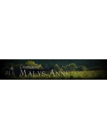 Domaine Malys-Anne