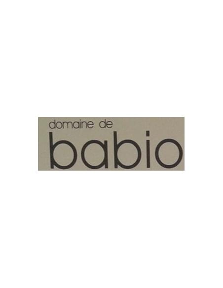 Domaine de Babio