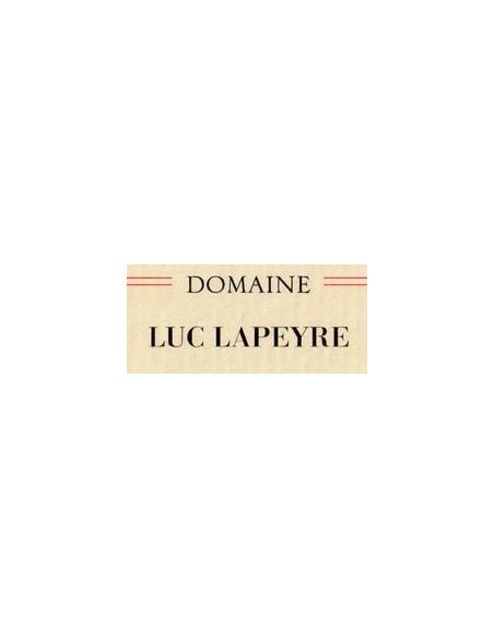 Domaine Luc Lapeyre