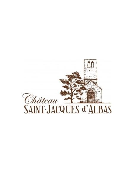 Domaine Saint Jacques d'Albas