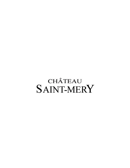 Château Saint Mery