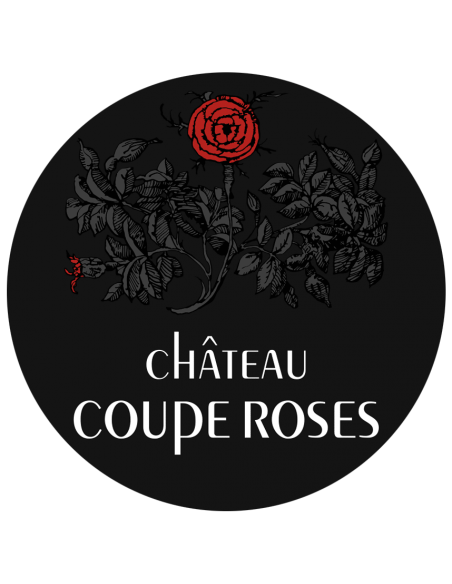 Château Coupe Roses