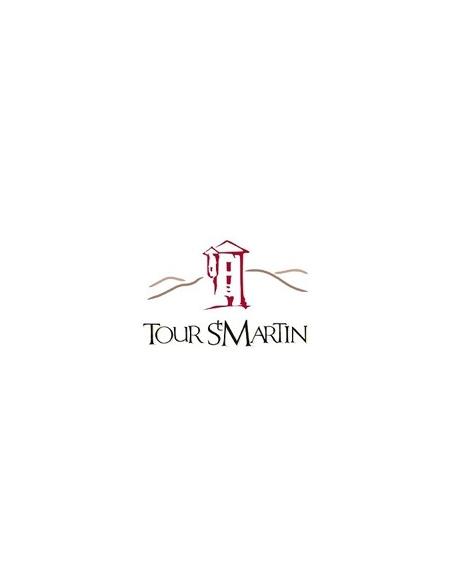 Tour Saint Martin - Cave Coopérative de Peyriac Minervois
