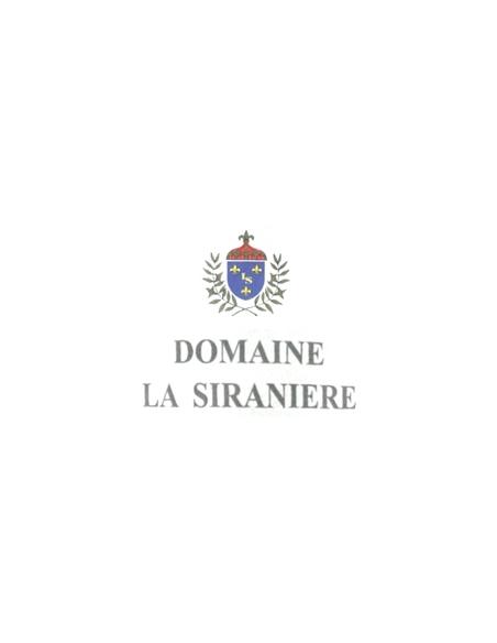 Domaine de la Siraniere