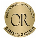 Guide Gilbert & Gaillard Or