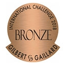 Guide Gilbert & Gaillard Bronze