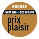 Guide des Vins Bettane & Desseauve Bronze