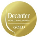 Decanter World Wine Awards Or